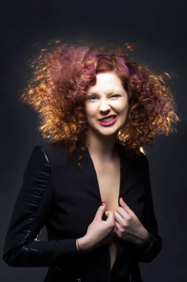 Paula Jacquemet La Coifferie - Vevey